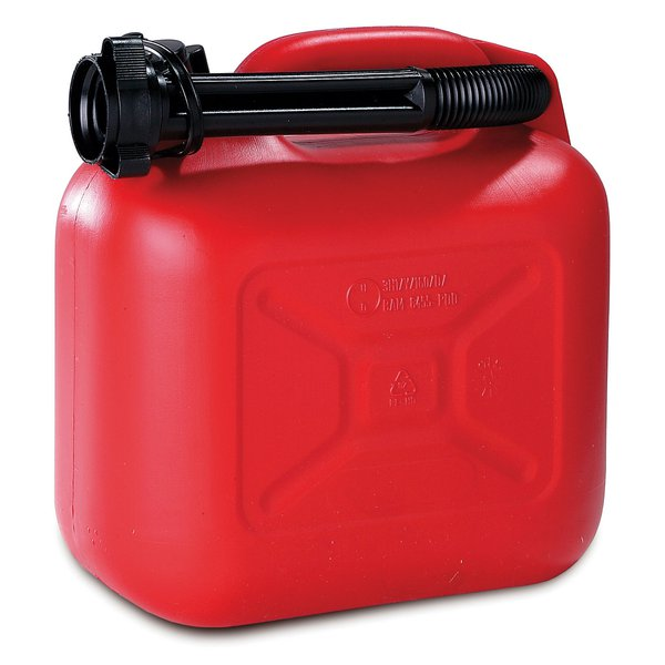 Petrol jerry can 5 l - 4175 169